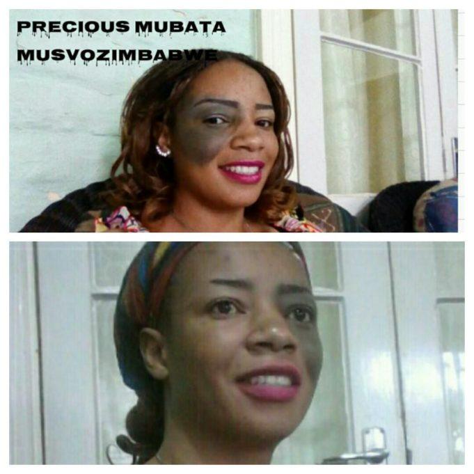 Musvorologist Precious Mubata said to be OK Bindura