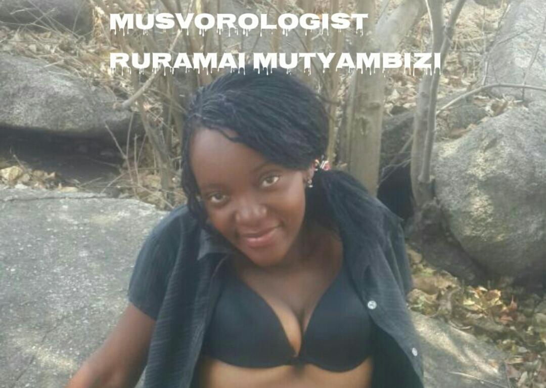 Video : Musvorologist playing with self - Musvo Zimbabwe
