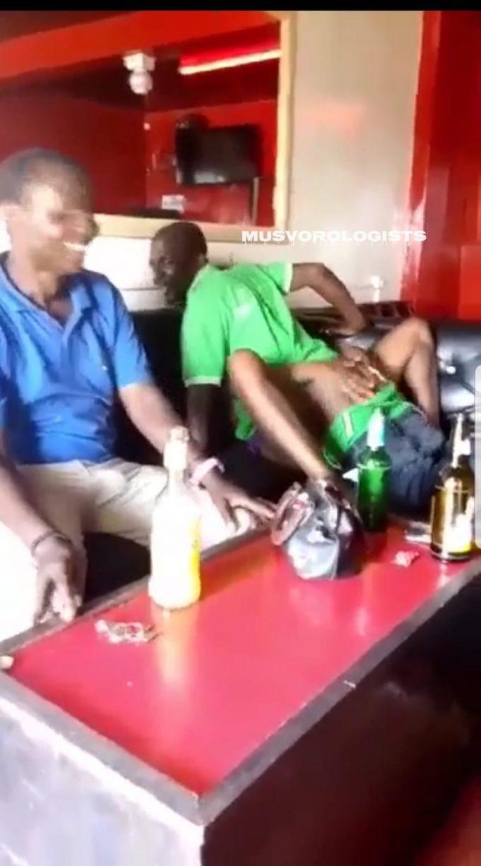 Video : Mnangagwa bragging | Musvo Zimbabwe